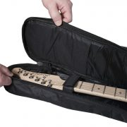 ChromaCast Two Pocket Electric Guitar Gig Bag 2