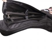ChromaCast Two Pocket Electric Guitar Gig Bag 4
