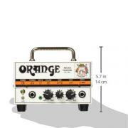 Orange Micro Terror 20-Watt Head 2