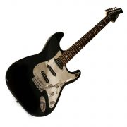 Sawtooth ST-ES-SPIDER-KIT3-BKC ES Electric Guitar 1