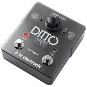 TC Electronic DITTO X2 Looper 2