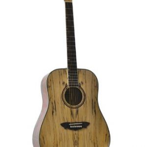 Rollins ROL-970Sm Mendocino Acoustic Steel String Guitar