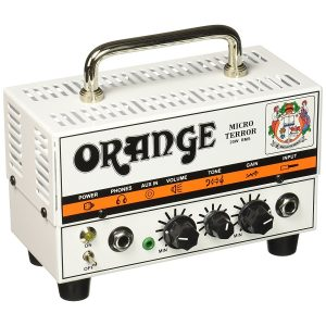 amplificador orange