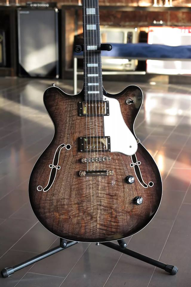 electric guitar 503
