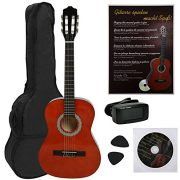 NAVARRA-NV11PK-Guitarra-Clasica
