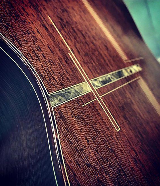Galloup Guitar