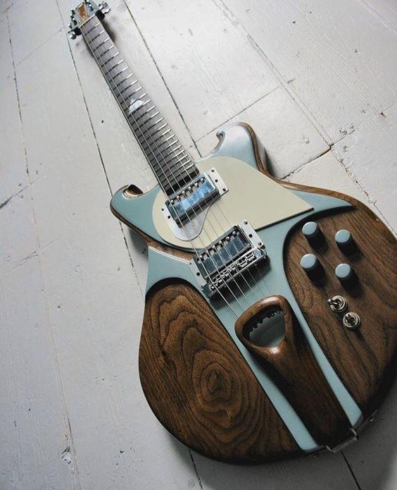 Indra guitars