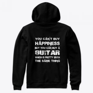 You cant buy happiness 1